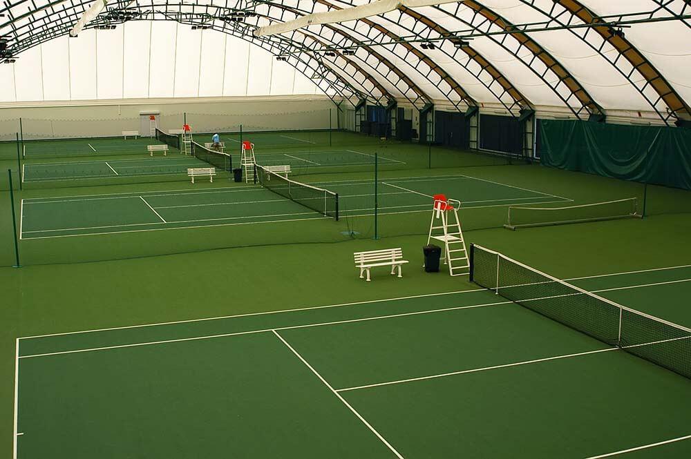 Handicap Betting in Tennis